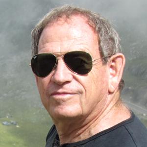 נדי אורמיאן, מדריך באיילה גיאוגרפית