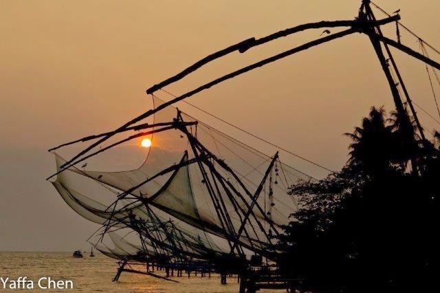 טיולים להודו לשומרי מסורת