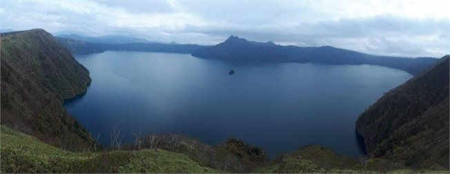 אגם משו הוקאידו, יפן  צלמה: דקלה ברלינסקי