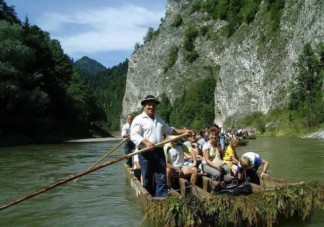 טיולים מאורגנים לסלובקיה