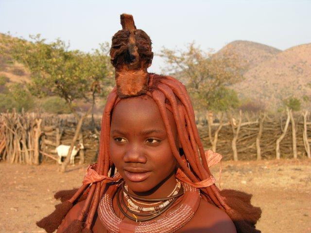 טיולים מאורגנים לנמיביה ובוצואנה