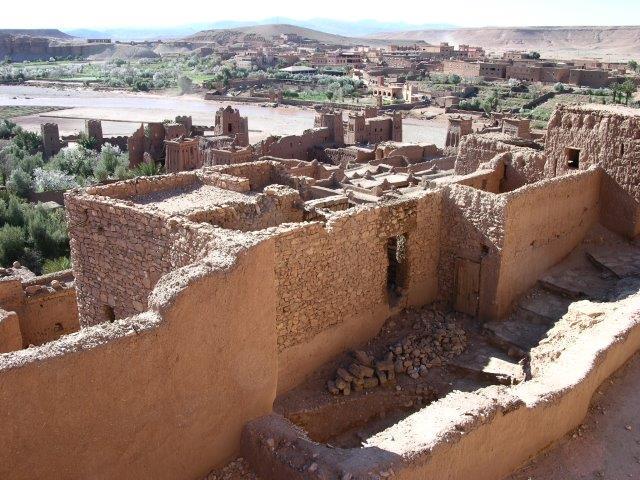 טיול מאורגן למרוקו
