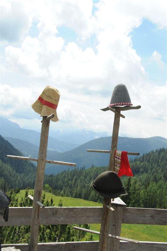 טיולים מאורגנים לאוסטריה