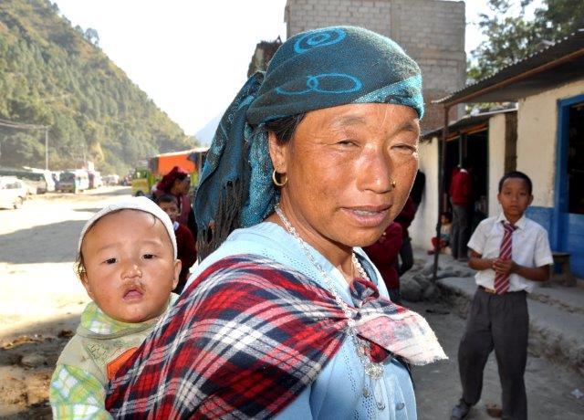 טיול ג'יפים בנפאל