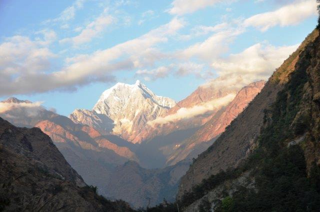 טיולים מאורגנים לנפאל
