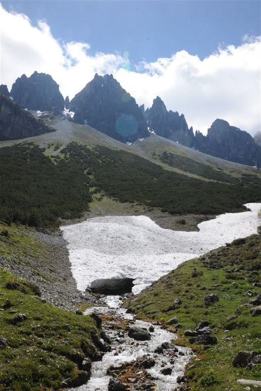טיול מאורגן לאוסטריה