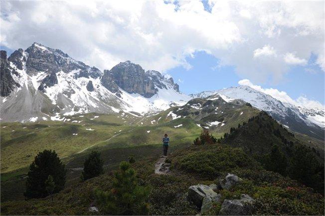 טיול מאורגן בטירול, אוסטריה