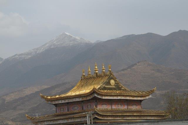 טיולים מאורגנים לטיבט ונפאל