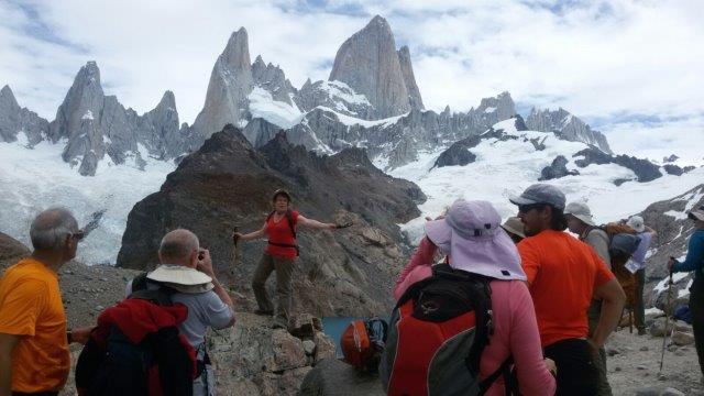 טיול מאורגן לדרום אמריקה