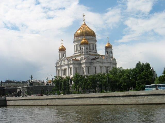 טיול מאורגן לרוסיה וסנט פטרסבורג