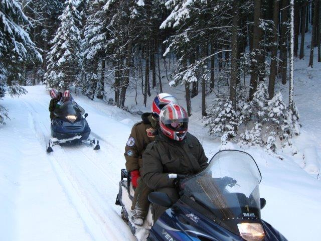 טיול מאורגן לרומניה בשלג
