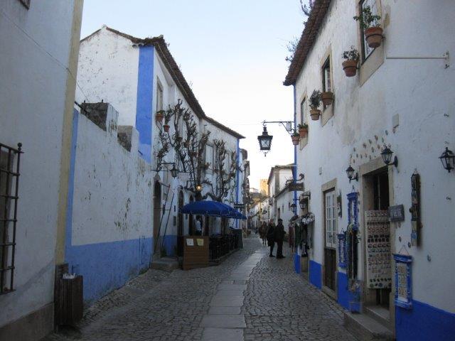 טיולים מאורגנים לפורטוגל