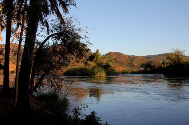 טיול מאורגן לנמיביה