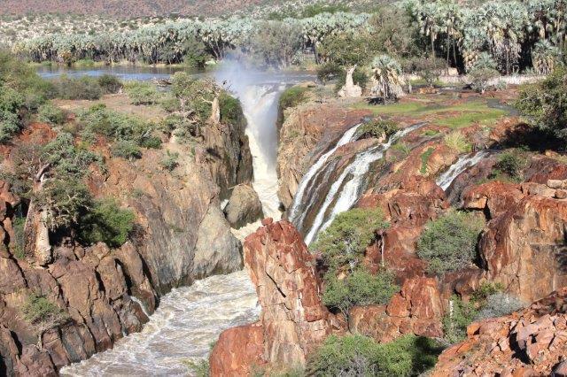 טיול מאורגן לנמיביה ובוצואנה