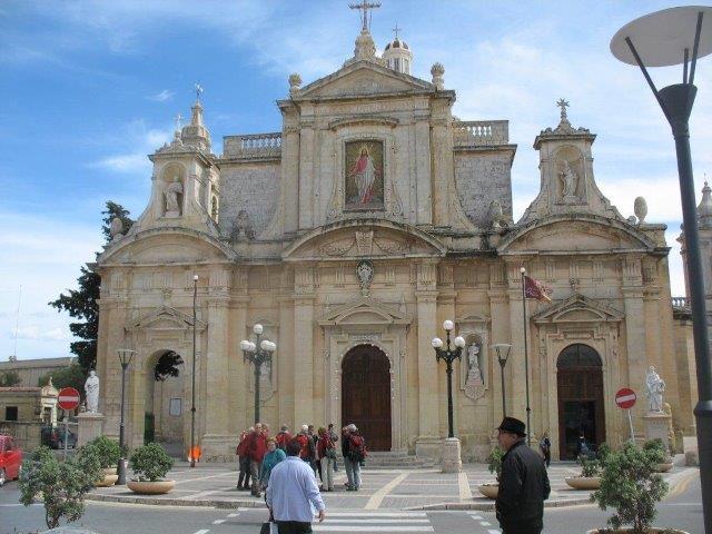 טיולים מאורגנים למלטה וסיציליה