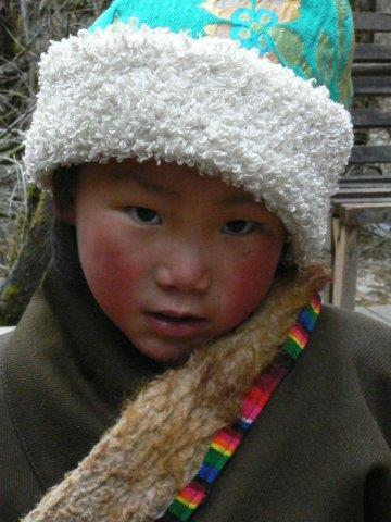 טיול מאורגן לסין צילום רז מור