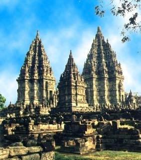 טיולים מאורגנים לאינדונזיה