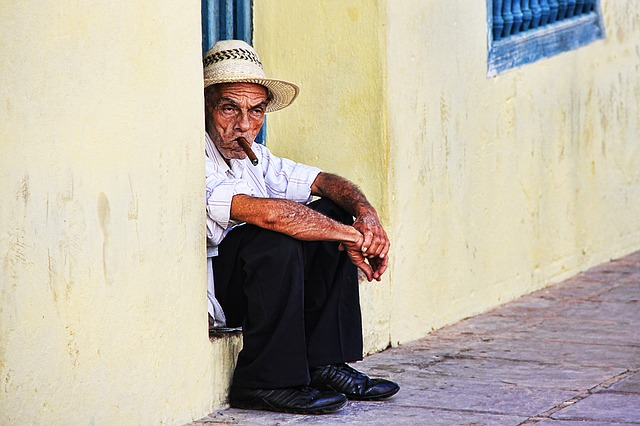 טיולים מאורגנים לקובה