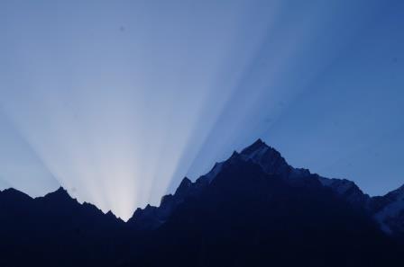 הרי ההימליה