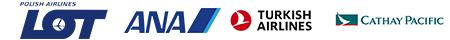 חברות תעופה לוגויים