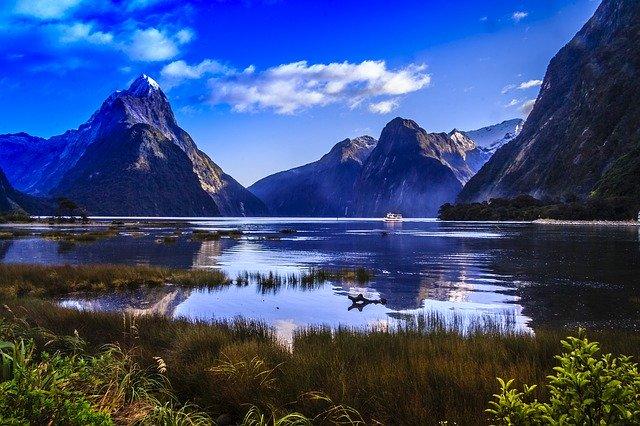 טיול מאורגן לניו זילנד