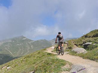 טיול אופניים למונטנגרו