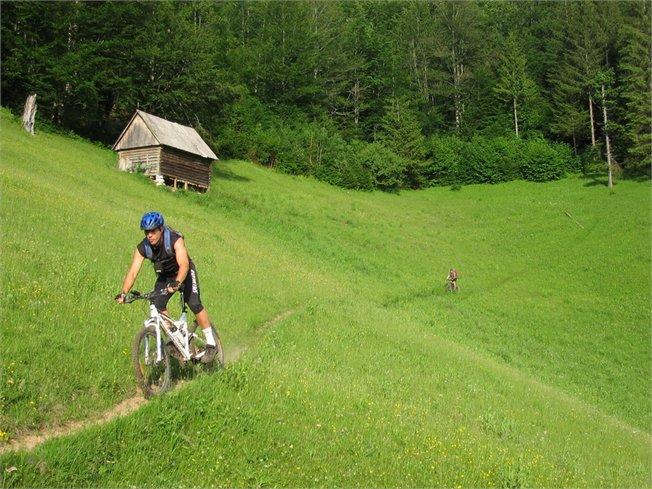 טיול אופניים לרומניה
